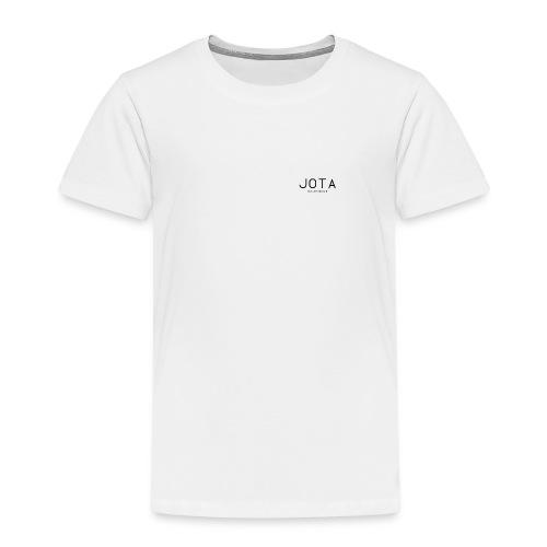 Jota - Kids' Premium T-Shirt