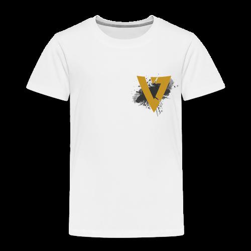 (Black) Limited edition! - Kinder Premium T-Shirt