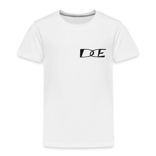 Dode Merch - Kinder Premium T-Shirt