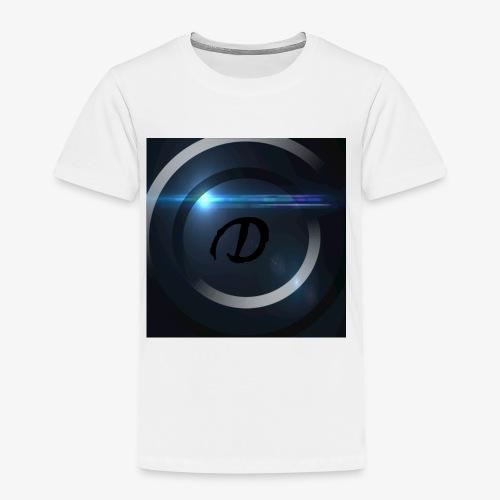 DeutschHD Logo - Kinder Premium T-Shirt