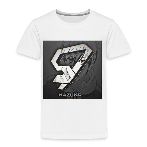 T-SHIRT HAZUNO - T-shirt Premium Enfant