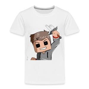 AwaZeK design - T-shirt Premium Enfant