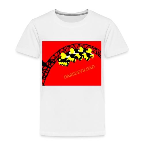DareDevilDad - Kids' Premium T-Shirt