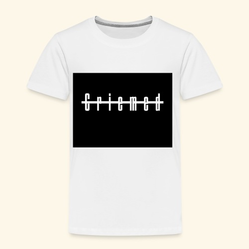 Criemed-UpIn Special Edition - Kinder Premium T-Shirt
