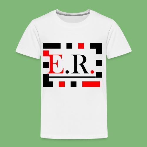 Design von E.R. - Kinder Premium T-Shirt
