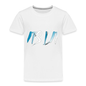 It's Lit (Ice Text) - Premium T-skjorte for barn