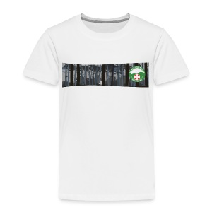 HANTSAR Forest - Kids' Premium T-Shirt