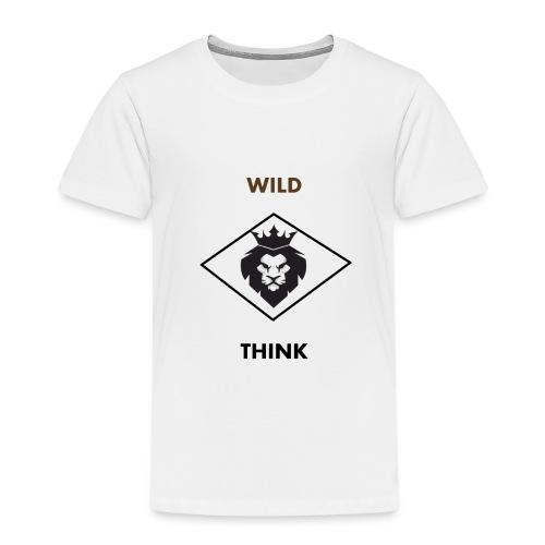 lyon - T-shirt Premium Enfant