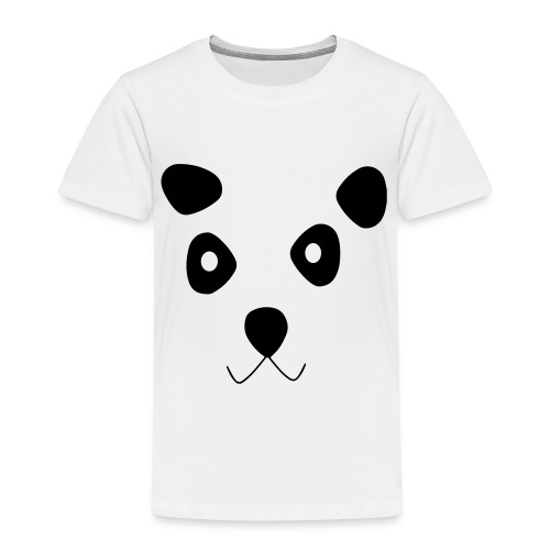 dog1 - Kinder Premium T-Shirt