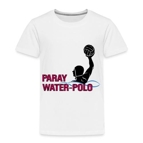 boutique Water Polo PARAY - T-shirt Premium Enfant