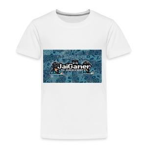 JaiGamerRamli - Kids' Premium T-Shirt