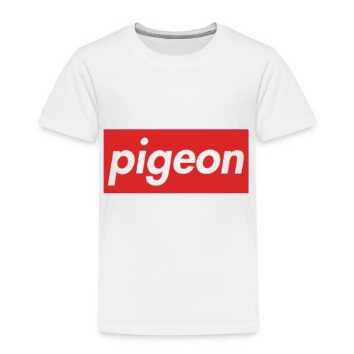 pigeon - T-shirt Premium Enfant