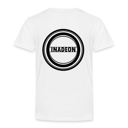 Logo inadeon - T-shirt Premium Enfant