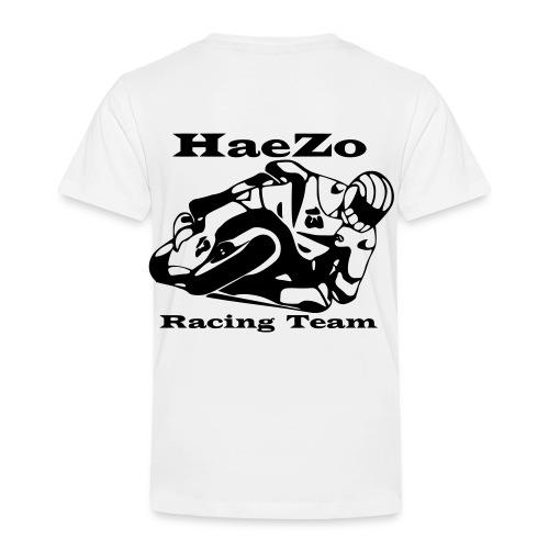 HaeZo Racing Team Logo - Kinder Premium T-Shirt