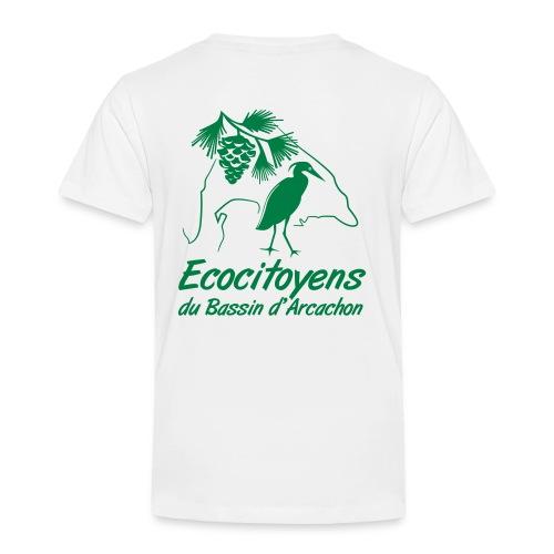 EBA - T-shirt Premium Enfant