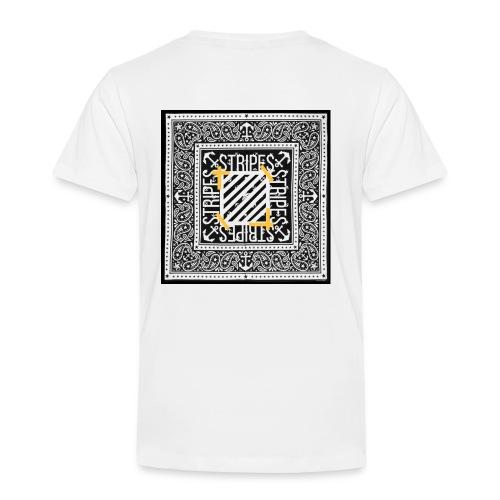 STRIPES - Kids' Premium T-Shirt