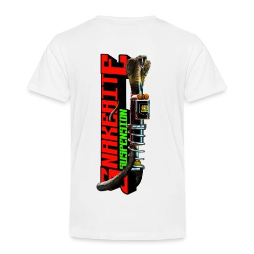 Snakebite MX - Kinder Premium T-Shirt