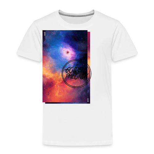 Untitled gedrsdeg png - Kids' Premium T-Shirt