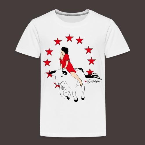 Europa - T-shirt Premium Enfant