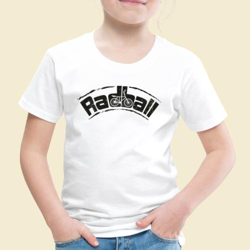 Radball | Radball - Kinder Premium T-Shirt