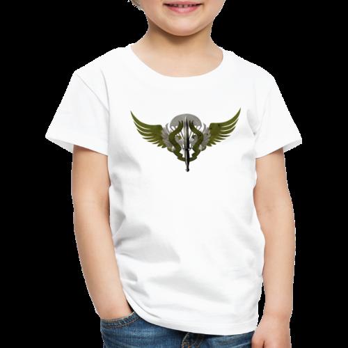 Para Commando - T-shirt Premium Enfant
