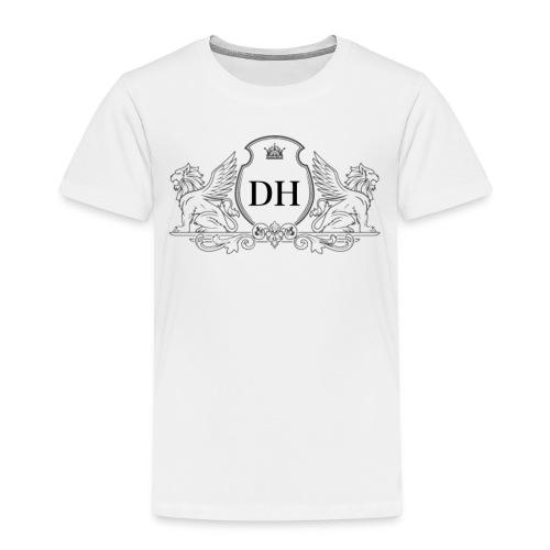 DUTCH HΣRΔ™️ Shield - Kinderen Premium T-shirt