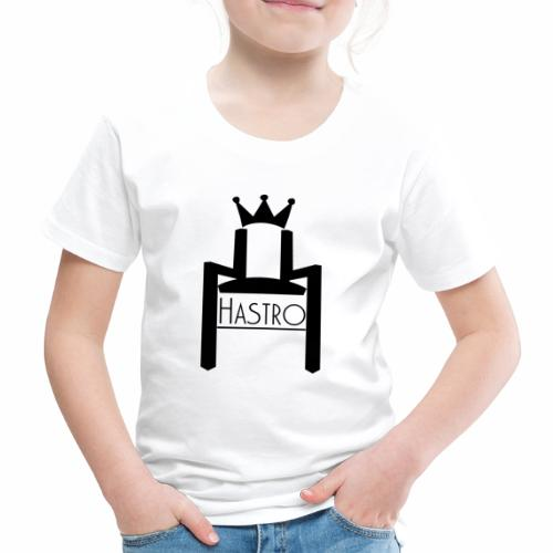 Hastro Light Collection - Kids' Premium T-Shirt