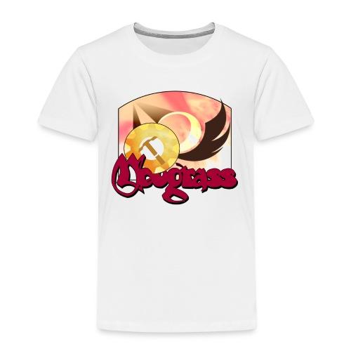 Neograss - Premium T-skjorte for barn