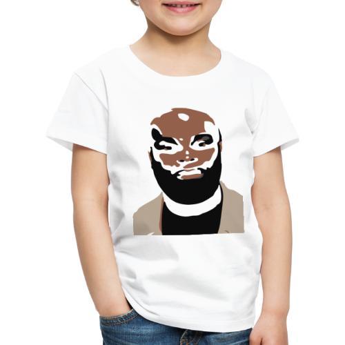 Kaaris - T-shirt Premium Enfant