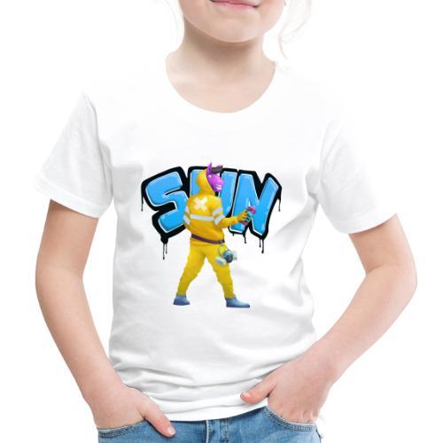 Suntted Graffeur 2.0 - T-shirt Premium Enfant