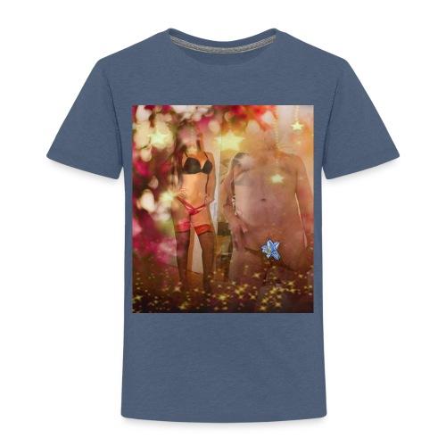 herbst Sinfonie - Kinder Premium T-Shirt