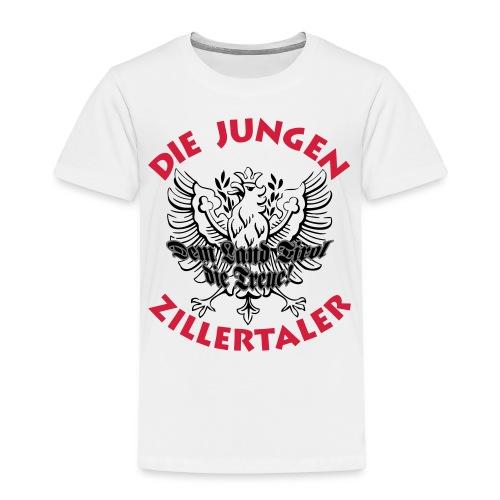 Dem Land Tirol die Treue - Kinder Premium T-Shirt