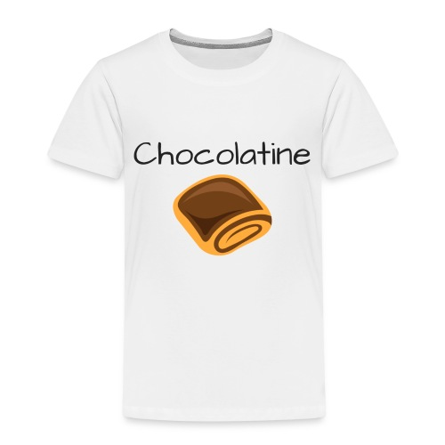 Chocolatine - T-shirt Premium Enfant