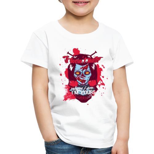 I´m Yours - Kinder Premium T-Shirt