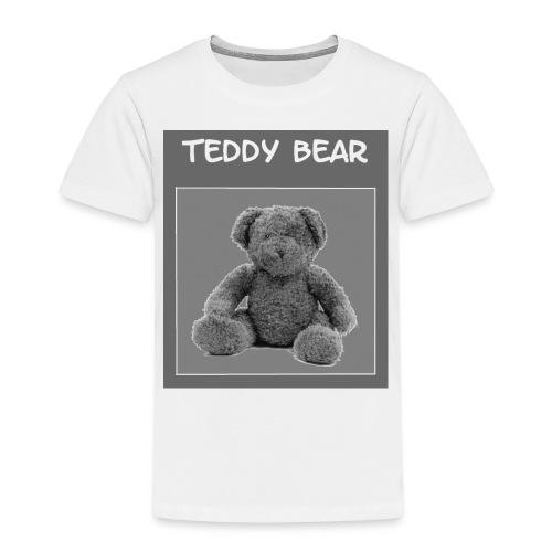 Official T-shirt Teddy Bear - T-shirt Premium Enfant
