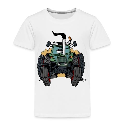 0163 F - Kinderen Premium T-shirt