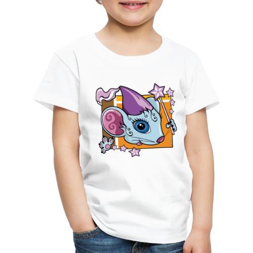 TibouD'FEE (Design only) - T-shirt Premium Enfant