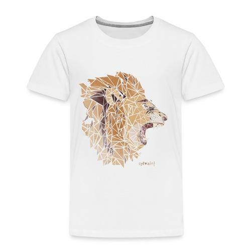 lion 2 - T-shirt Premium Enfant