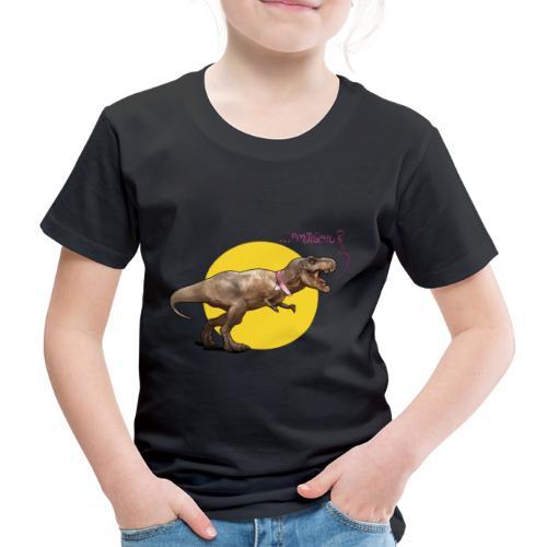 Tyraminou - T-shirt Premium Enfant