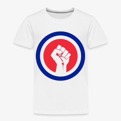 Premier logo de la LAE en grand - T-shirt Premium Enfant