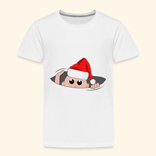 Baby Nikolaus - Kinder Premium T-Shirt