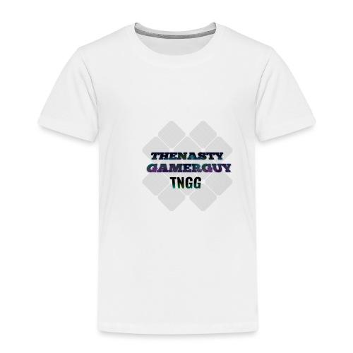 THENASTYGAMERGUY - Kids' Premium T-Shirt