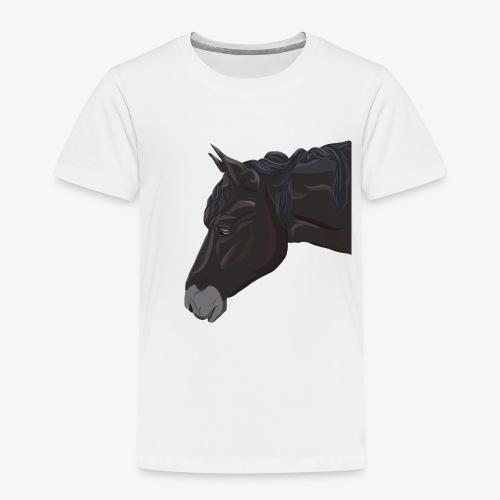 Welsh Pony - Kinder Premium T-Shirt
