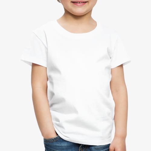 Marsewhisperer White - Lasten premium t-paita