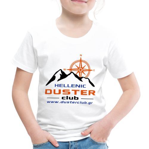 Duster Club - Kids' Premium T-Shirt