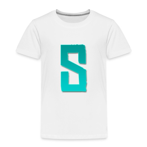 Sibren shirt zwart (Tiener) - Kids' Premium T-Shirt