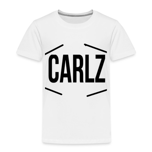Carlz merch - Kids' Premium T-Shirt
