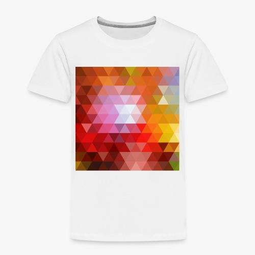 TRIFACE motif - T-shirt Premium Enfant