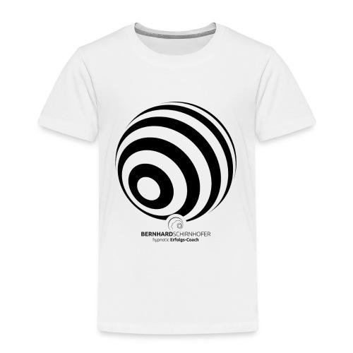 Bernhard Schirnhofer Hypnose Nr. 9 - Kinder Premium T-Shirt