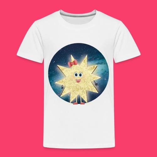 Stella Stern Galaxy - Kinder Premium T-Shirt